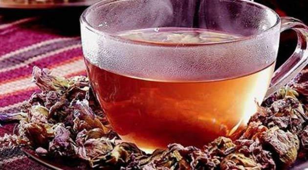Hibiskus Çayının Faydaları