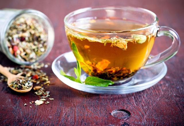 hazımsızlık çayı