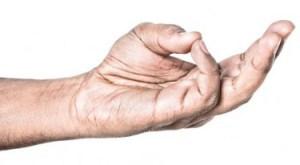 Başparmağınızla yüzük parmağınızı Esnetin.. Sebebini Çok Seveceksiniz 5